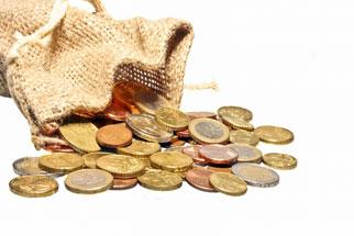 De financiering